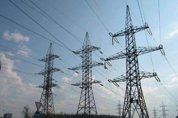 РФ не будет поставлять электроэнергию на Украину