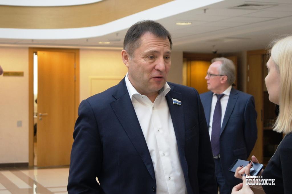 Вегнера исключили изКПРФ из-за Куйвашева