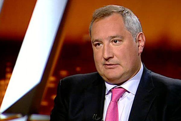 Никаких квартир впроцессе работы в руководстве непокупал— Рогозин