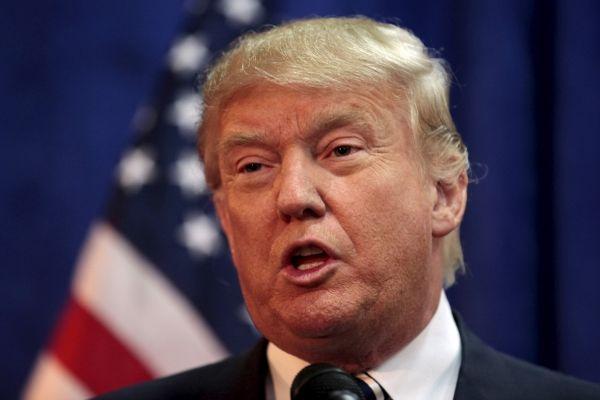 Клинтон иТрамп празднуют победу напраймериз вНью-Йорке