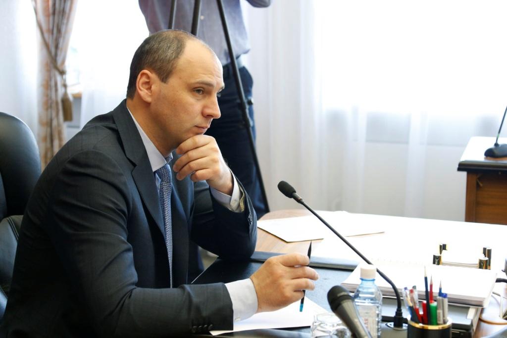 Денис Паслер будет кризисным менеджером для «Т-Плюс»