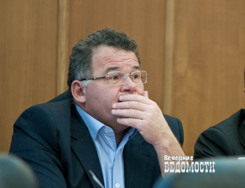ВСвердловской области у50 депутатов-«молчунов» отберут мандаты