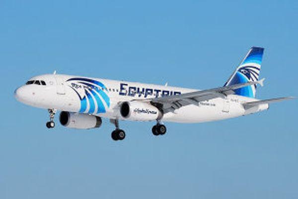ВСрезидемном море найден черный ящик— трагедия EgyptAir