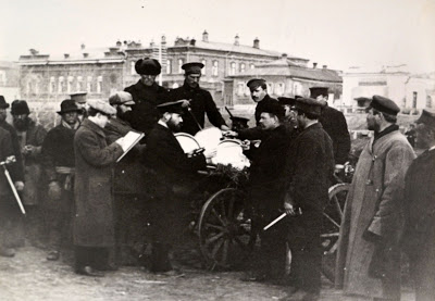 Российские традиции: меценатство...