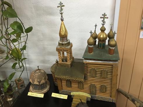 Арамашевский острог. Прошлое и настоящее уральского села...