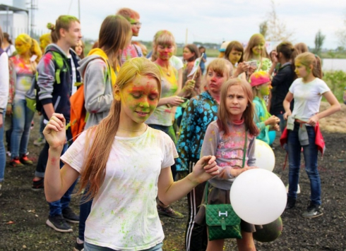 Курганский ХолиФест-2016: как из фестиваля сделать абсурд?