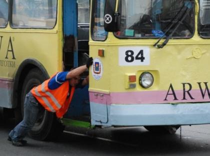 Ниже плинтуса... Как модифицируется общественный транспорт в Кургане