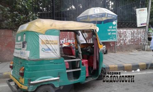 Индия – это не только слоны и змеи