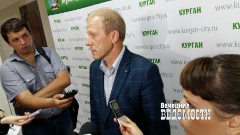 Депутаты назначили врио сити-менеджера Кургана