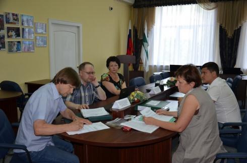 Избирком Зауралья принял документы от кандидатов «Зеленых» и «Патриотов России»