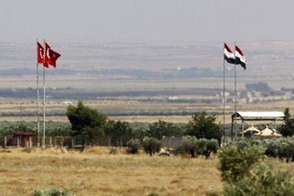 Турция собирается закрыть границу сСирией