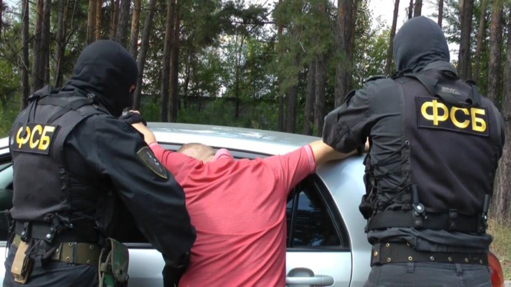 ВЕкатеринбурге завзятку задержали высокопоставленного полицейского