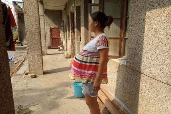 Беременность жительницы Китая продолжается рекордные 17 месяцев