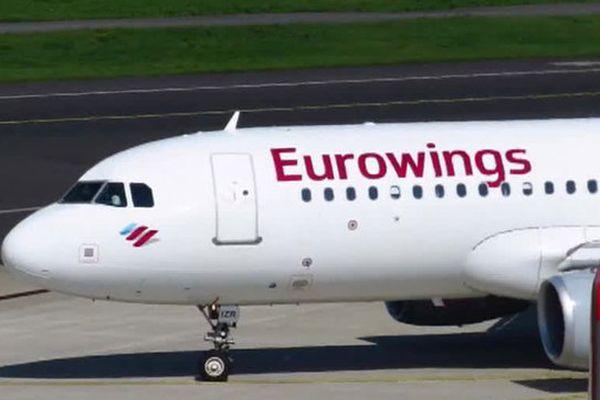 Германский лоукостер Eurowings оставляет рынок России