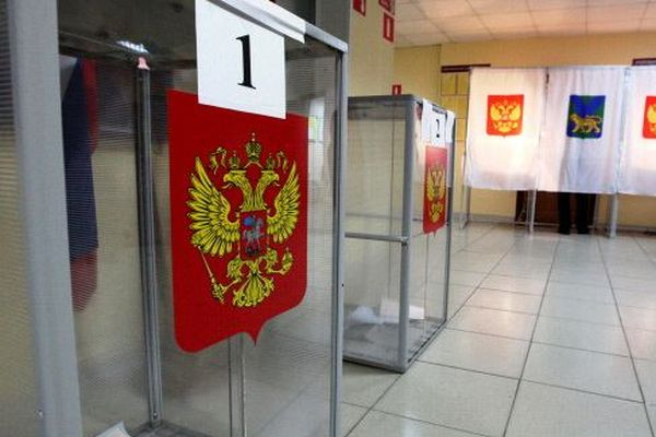 Четверть граждан России готовы реализовать собственный голос напредстоящих выборах— Опрос