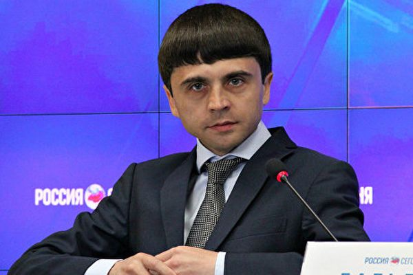 Крым направит Украине ответный иск заграбёж полуострова