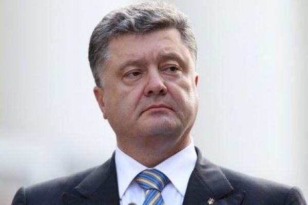 Порошенко: санкции заставят Российскую Федерацию выполнить Минские договоренности