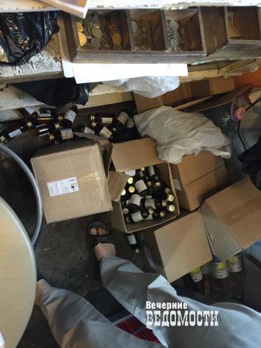 Представители «алкоточки» пытались подкупить свердловского общественника (ФОТО)