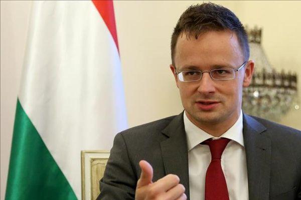 МИД Люксембурга призвал исключить Венгрию сЕС