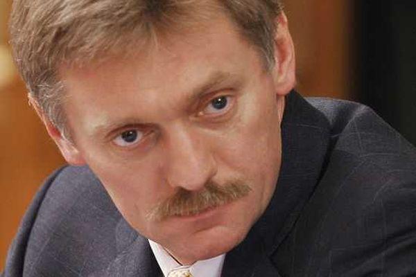 Песков неподтвердил слухи осоздании в РФ министерства госбезопасности