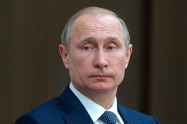 Никакой «шоковой терапии»— Путин