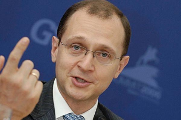 ВКремле сообщили, что Кириенко продолжает руководить Росатомом