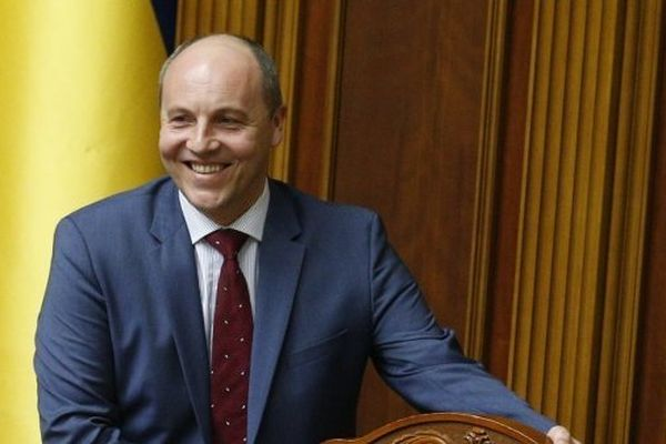 Рада может проголосовать завизовый режим сРоссией— Парубий