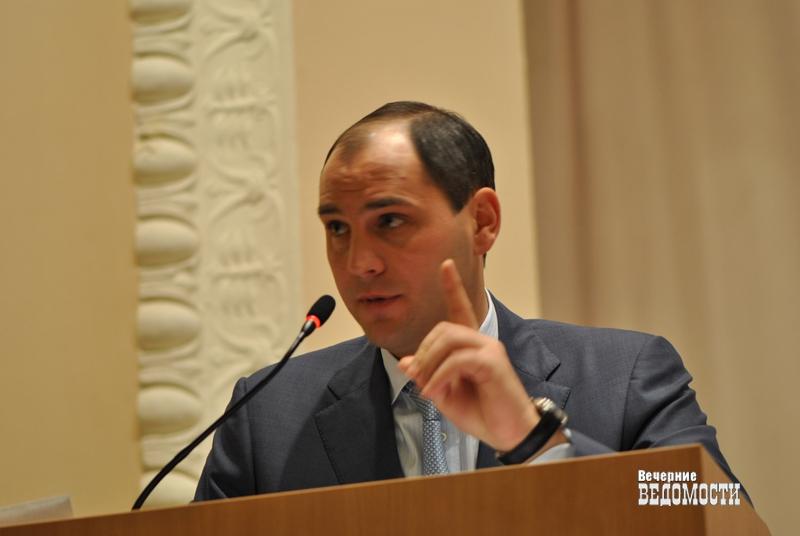 Денис Паслер стал и.о. гендиректора энергокомпании «ТПлюс»