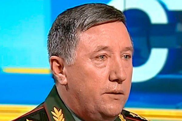 Суд отменил смягчение вердикта экс-главкому Сухопутных войск