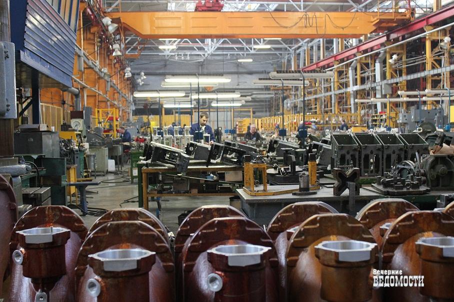 Промышленное производство вДагестане возросло на38%