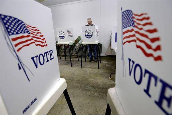 6 млн американцев исключены изпроцесса выборов президента США— ОБСЕ негодует