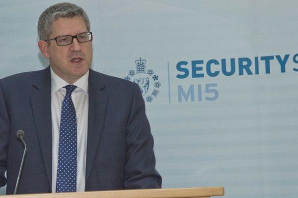 Руководитель английской контрразведки обвинилРФ вагрессии