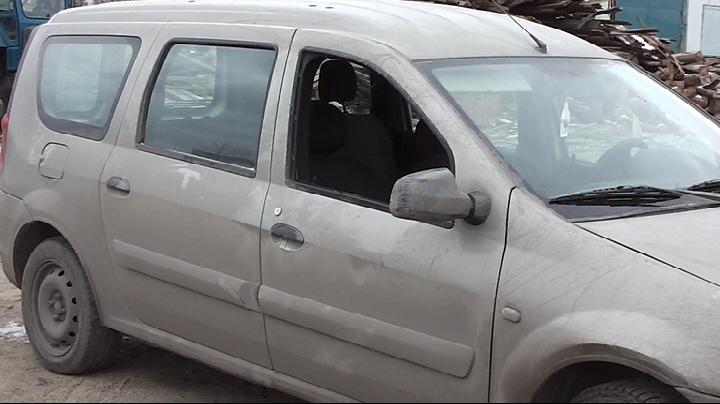 Свердловскому полицейскому довелось стрелять полжесотрудникам Росалкогольрегулирования