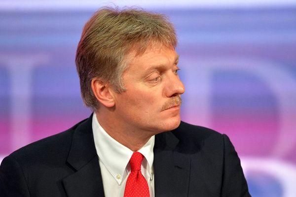 Досрочные президентские выборы вКремле необсуждаются— Песков