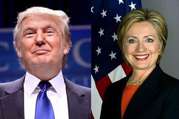 Трамп лидирует восновной массе штатов— Выборы вСША
