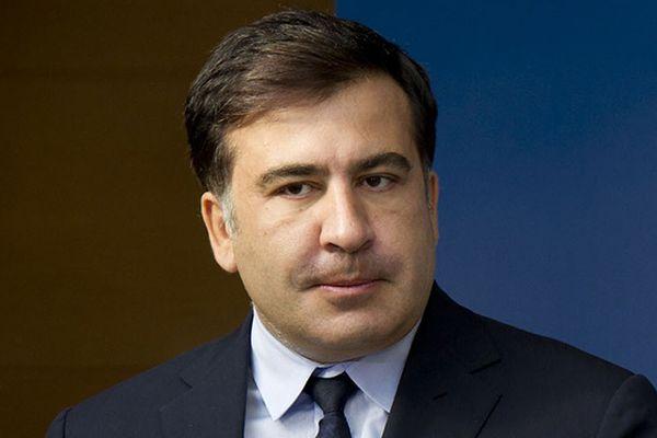 Кабмин принял отставку Саакашвили