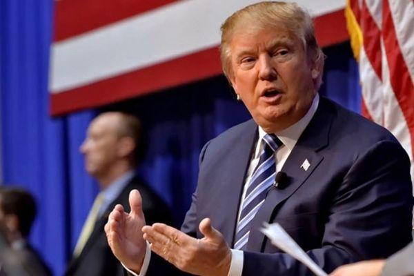 Команда Трампа составляет список претендентов на главные посты вадминистрации