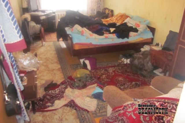 Пенсионерка инсценировала ограбление вНижнем Тагиле
