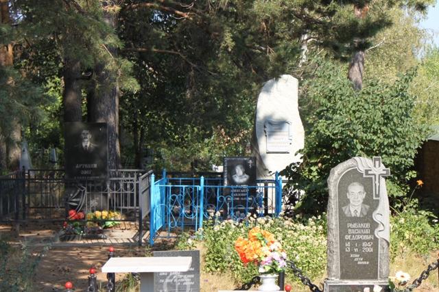 ВВерхней Пышме кладбище-призрак влетело бюджету в2,6 млн руб.
