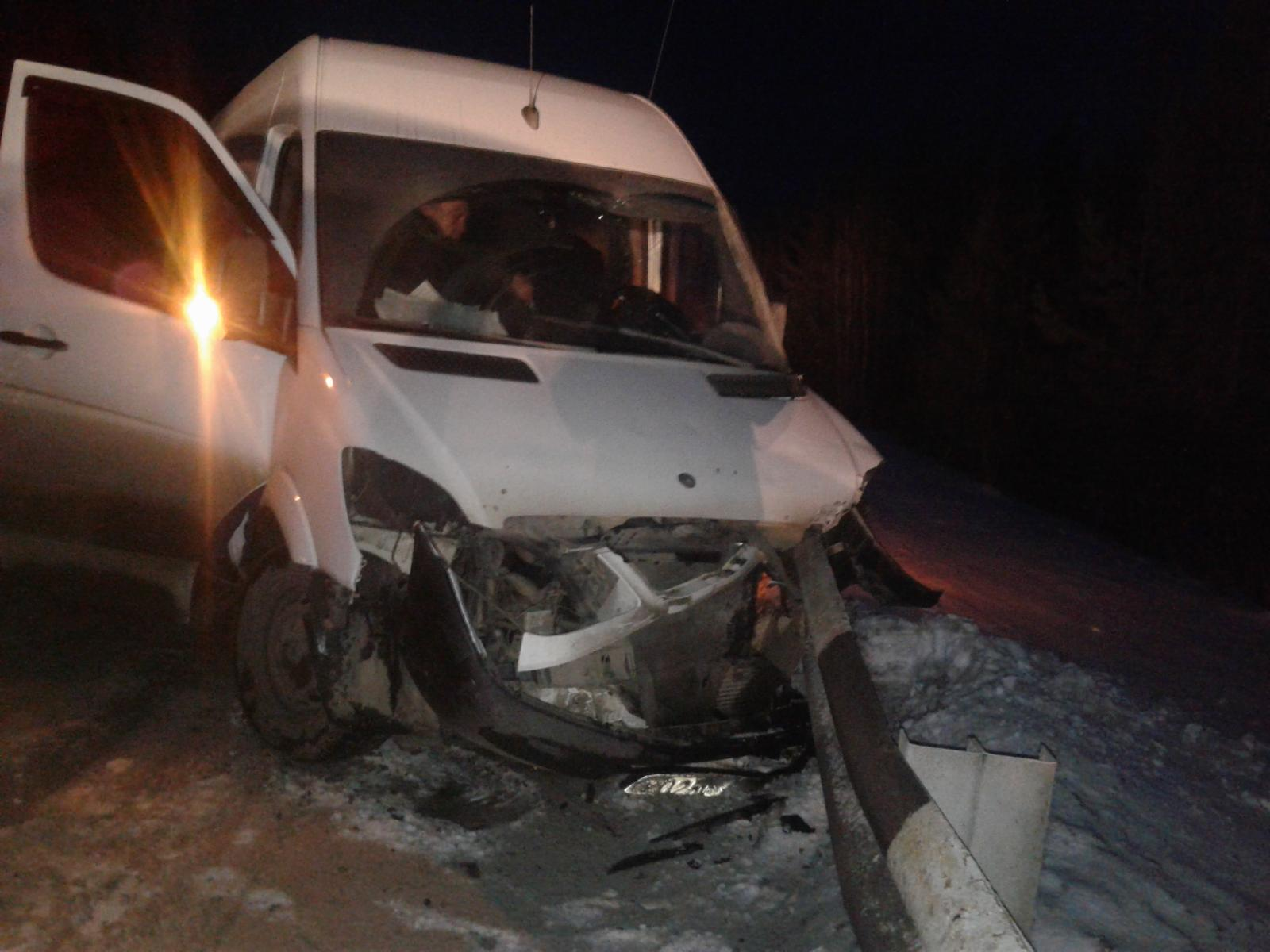 В трагедии наРежевском тракте умер 21-летний шофёр «десятки»
