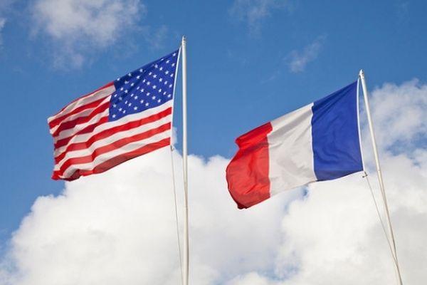 Министры обороны США иФранции подписали документы осотрудничестве