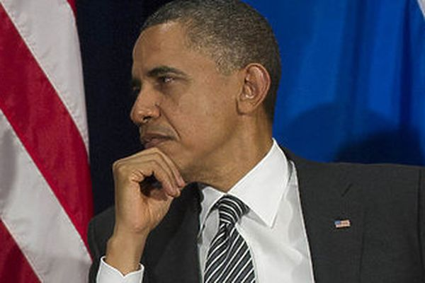 Б.Обаму призвали рассекретить данные о русском вмешательстве ввыборы вСША