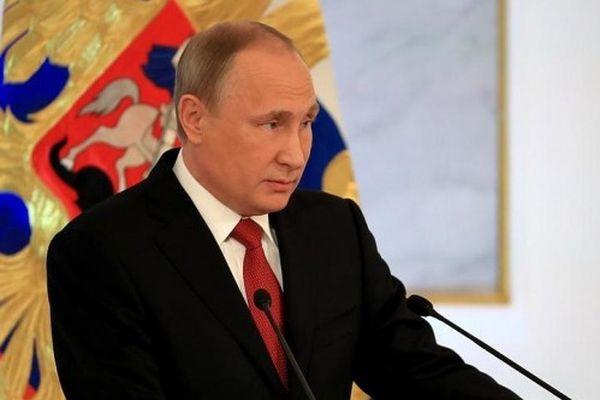 Путин пригласил нового президента Узбекистана в РФ