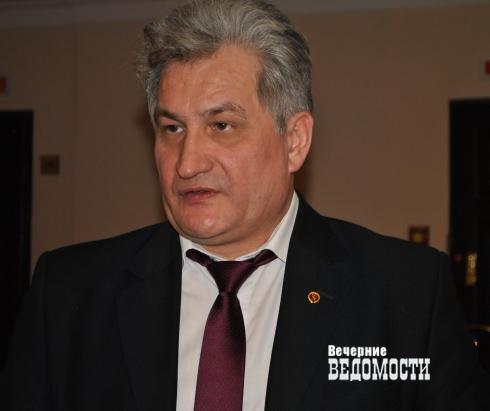 Куйвашев принял решение оназначении министра образования Свердловской области