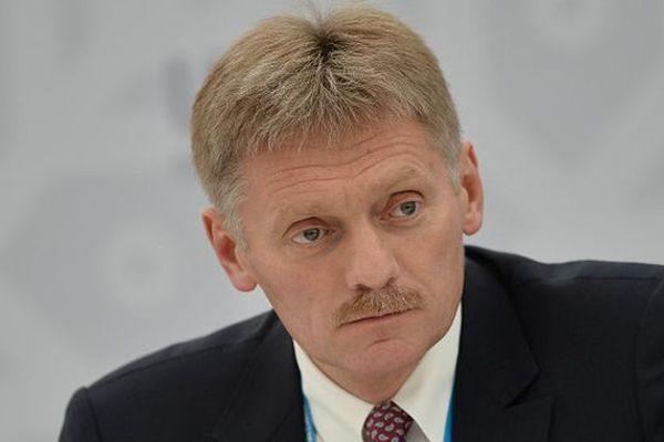 Песков пояснил, зачем Запад выдумывает «страшилки» о РФ