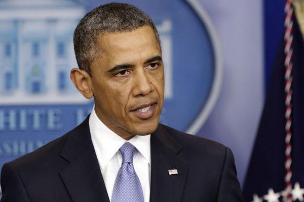 Обама: США примет меры навмешательство остальных стран ввыборы