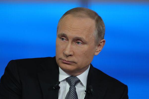 Путин устал откурильского пинг-понга сЯпонией Сегодня в15:17