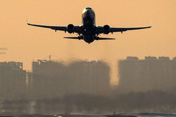 1-ый рейс компании «Ямал» из столицы вДушанбе могут отменить