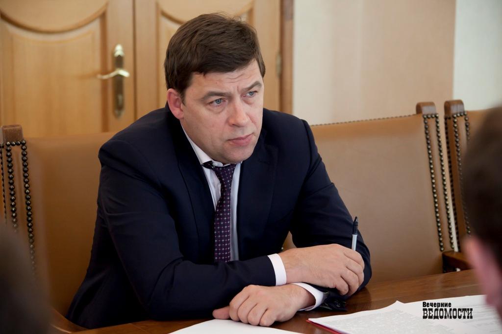 Назаров 2-ой год подряд вошел втоп-20 губернаторов-блогеров
