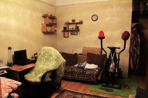 Чиновники: комната в коммуналке – «роскошь» для ветерана